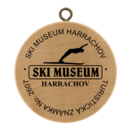 No. 2607 - Ski museum Harrachov
